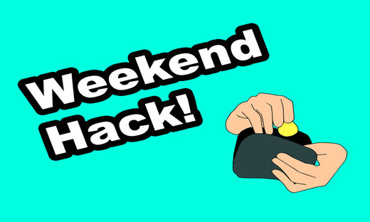 Best weekend hacks for cheaper days out!