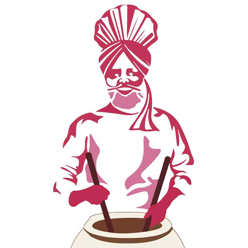 Sanjha  Logo
