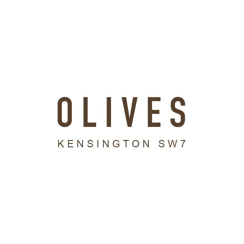 Olives Restaurant Logo