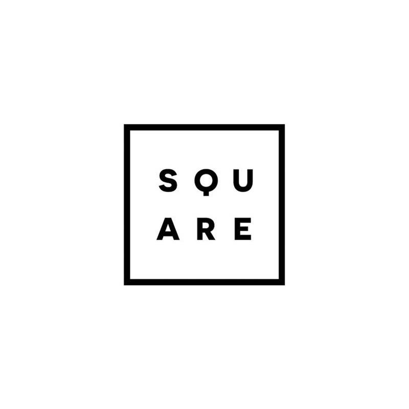 The Square Kitchen Logo