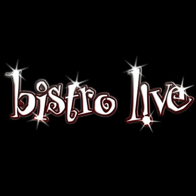 Bistro Live Nottingham Logo