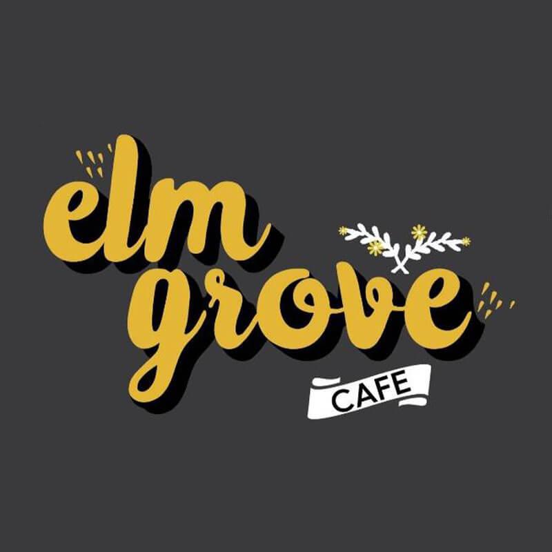 Elm Grove Cafe Logo