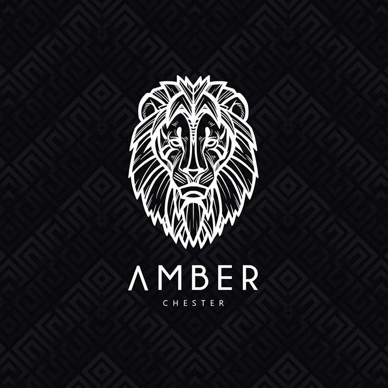 Amber Dance & Dine Logo