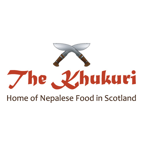 The Khukuri Nepalese Restaurant Logo