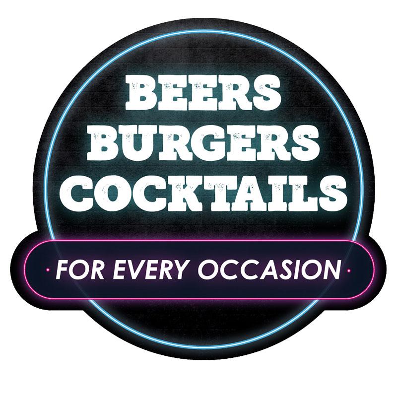 Butler & Hops Logo