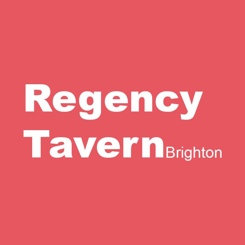 Regency Tavern Logo