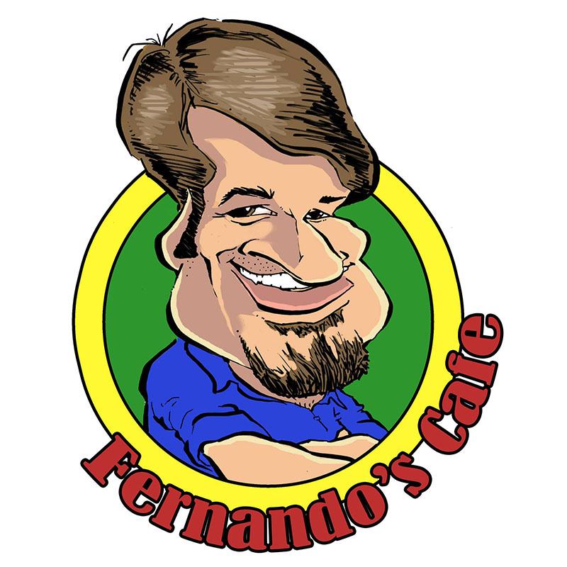 Fernando's Cafe Logo