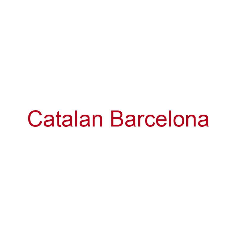 Catalan Barcelona Logo