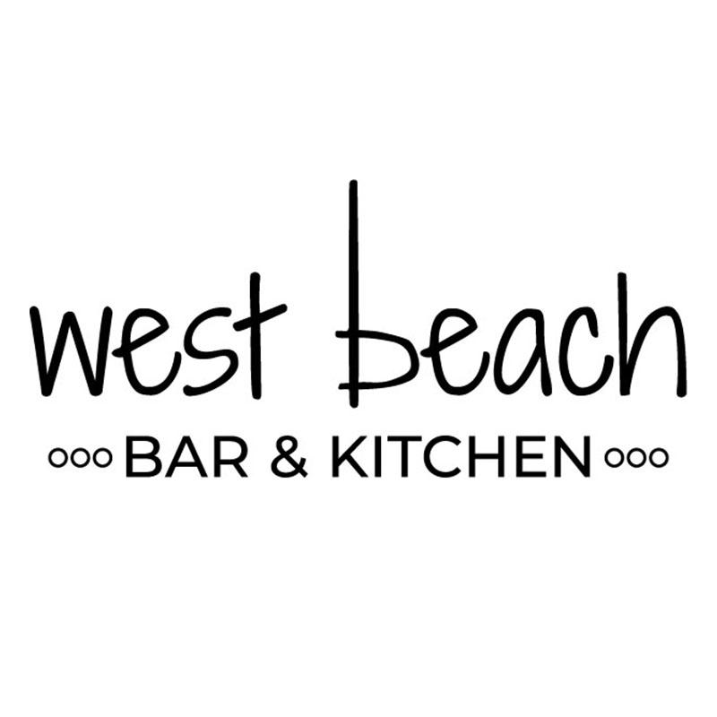 West Beach Bar & Restaurant Logo