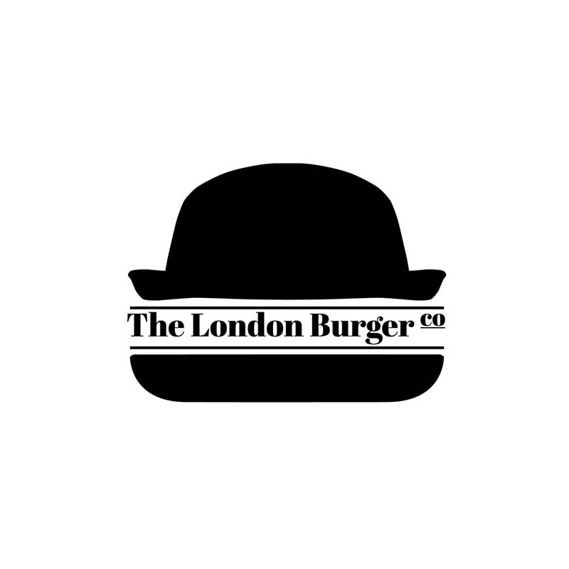 The London Burger Co Logo