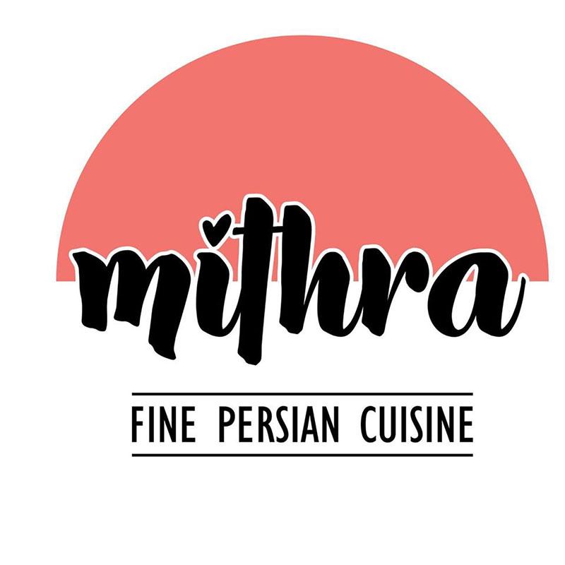 Mithra Logo