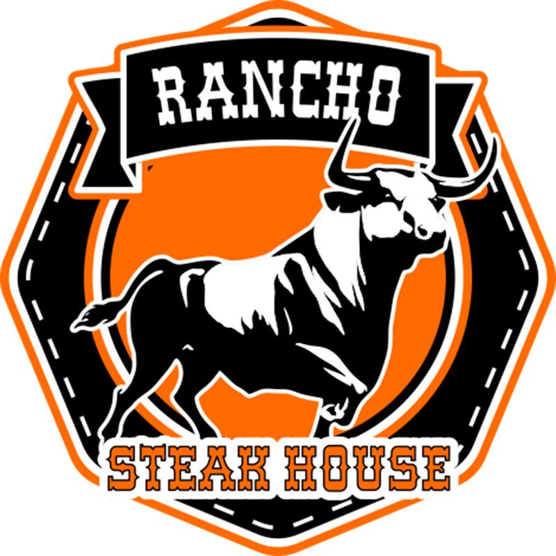Rancho Steakhouse Logo