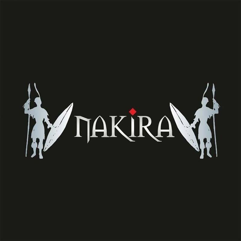Nakira Grill & Bar Logo