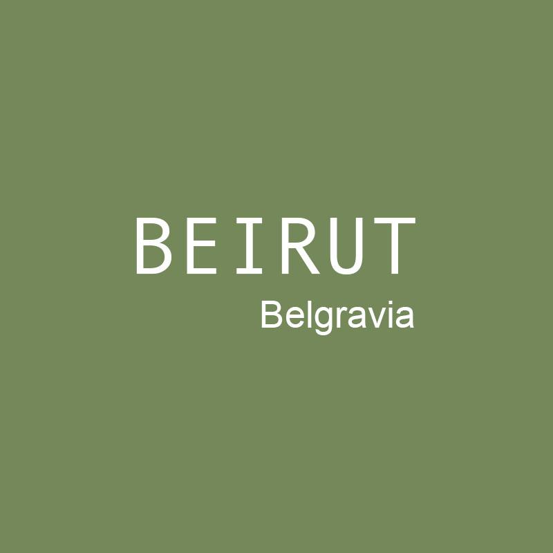 Beirut Logo