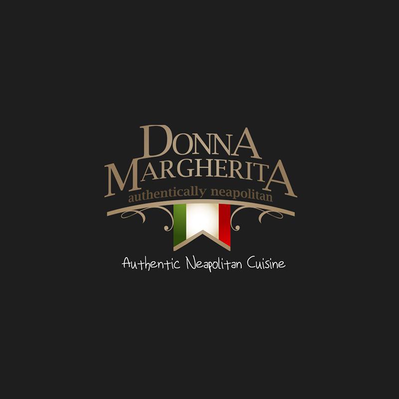 Donna Margherita Logo