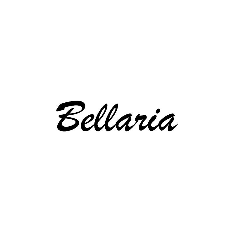 Bellaria Logo