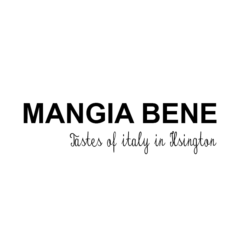 Mangia Bene Logo