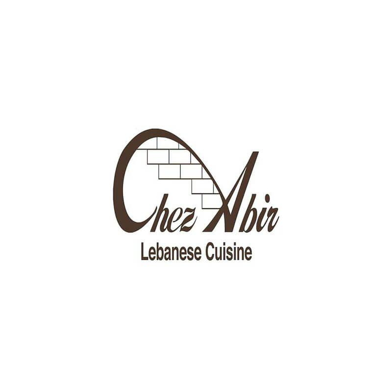 Chez Abir Logo