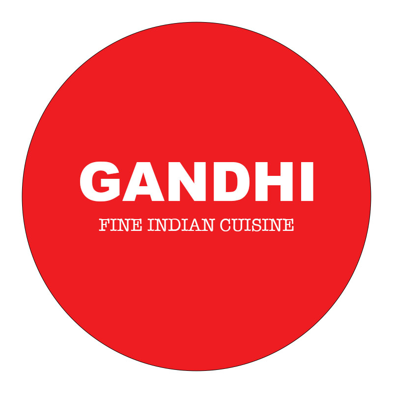Gandhi of Portswood Logo
