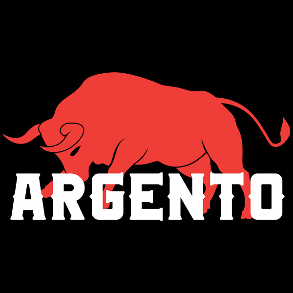 Argento Steakhouse Logo
