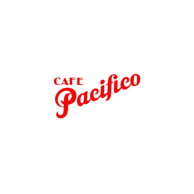 Cafe Pacifico Logo