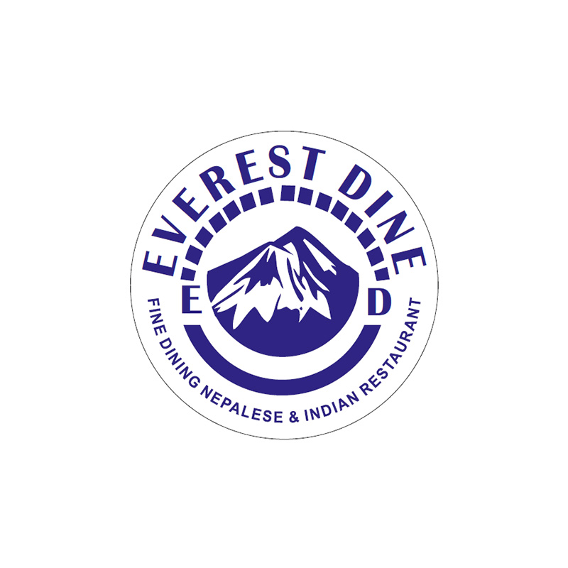 Everest Dine Logo