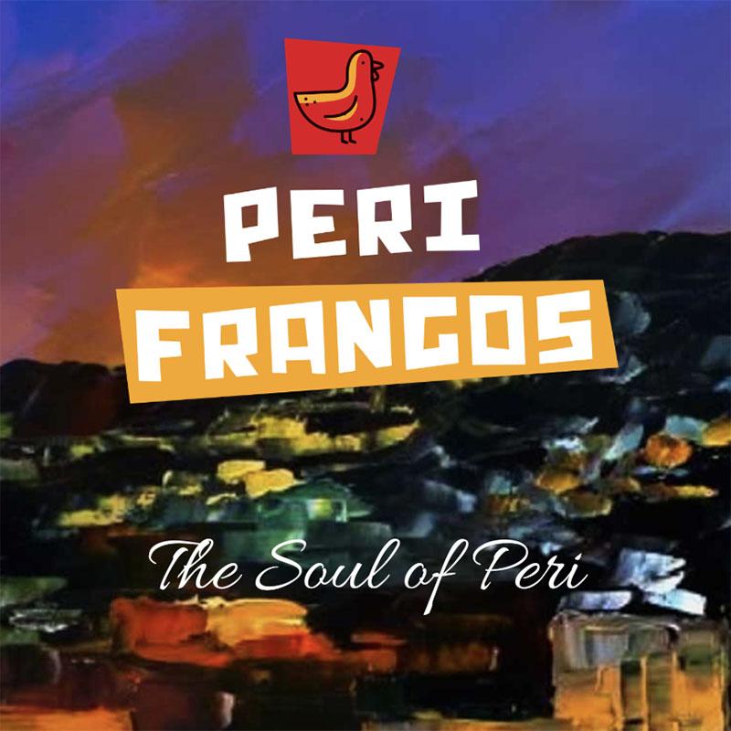 Peri Frangos Logo