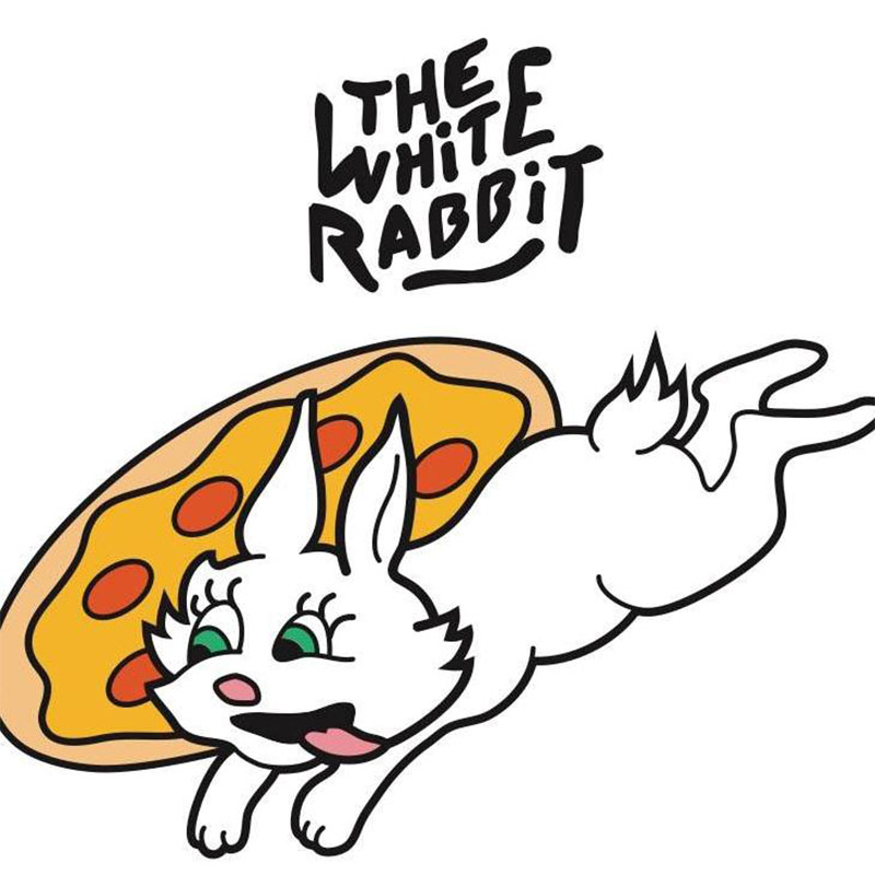 White Rabbit Bristol Logo