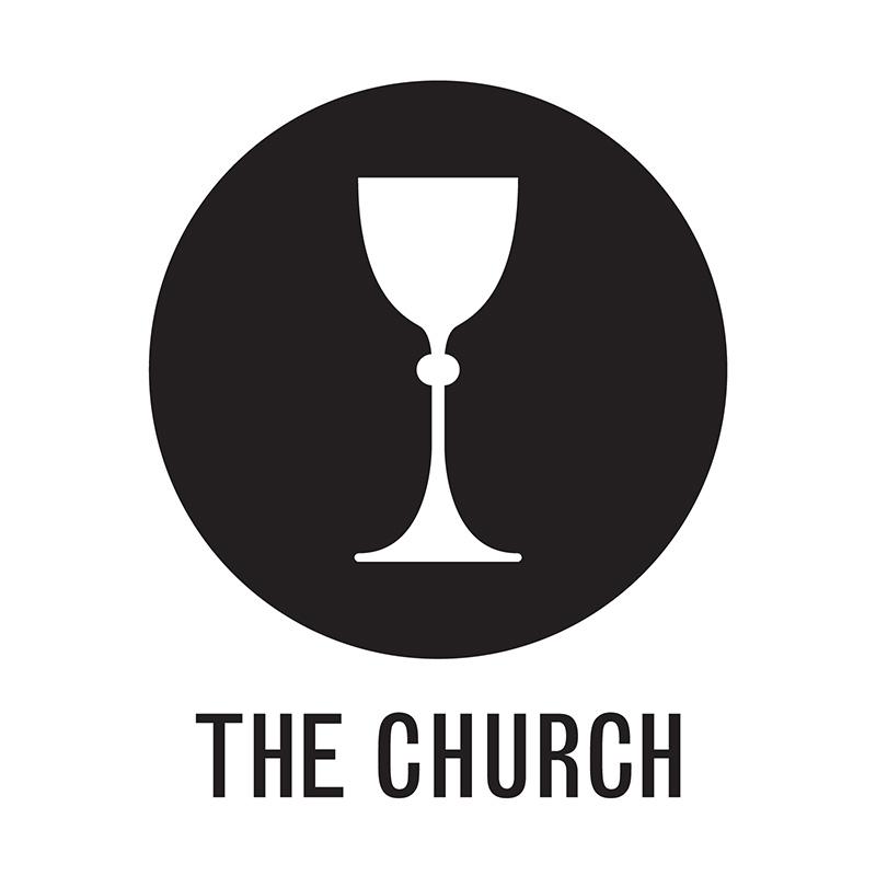The Church Inn Logo