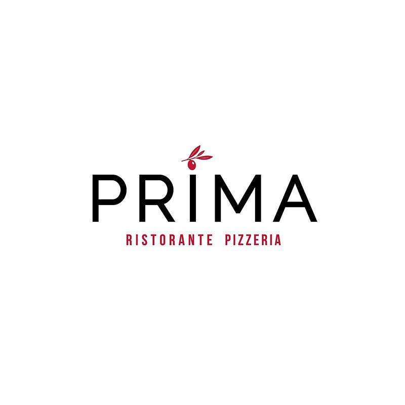 Prima Pizza Pasta Logo