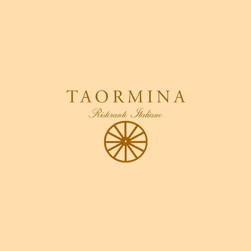 Taormina Restaurant Logo
