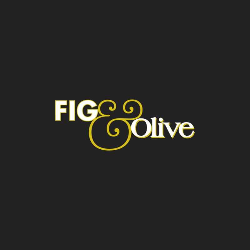 Fig & Olive Logo