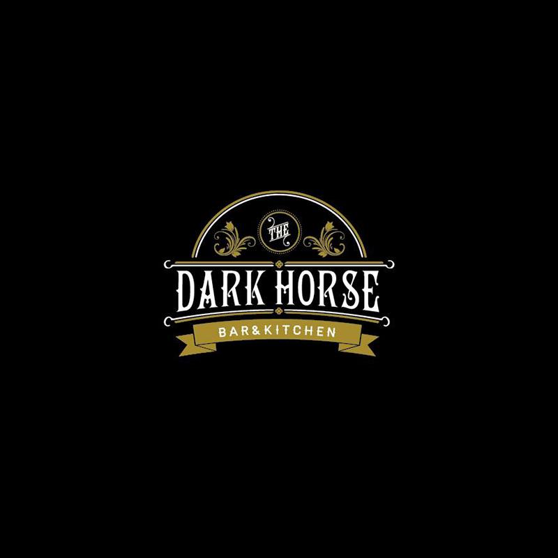 The Dark Horse Logo
