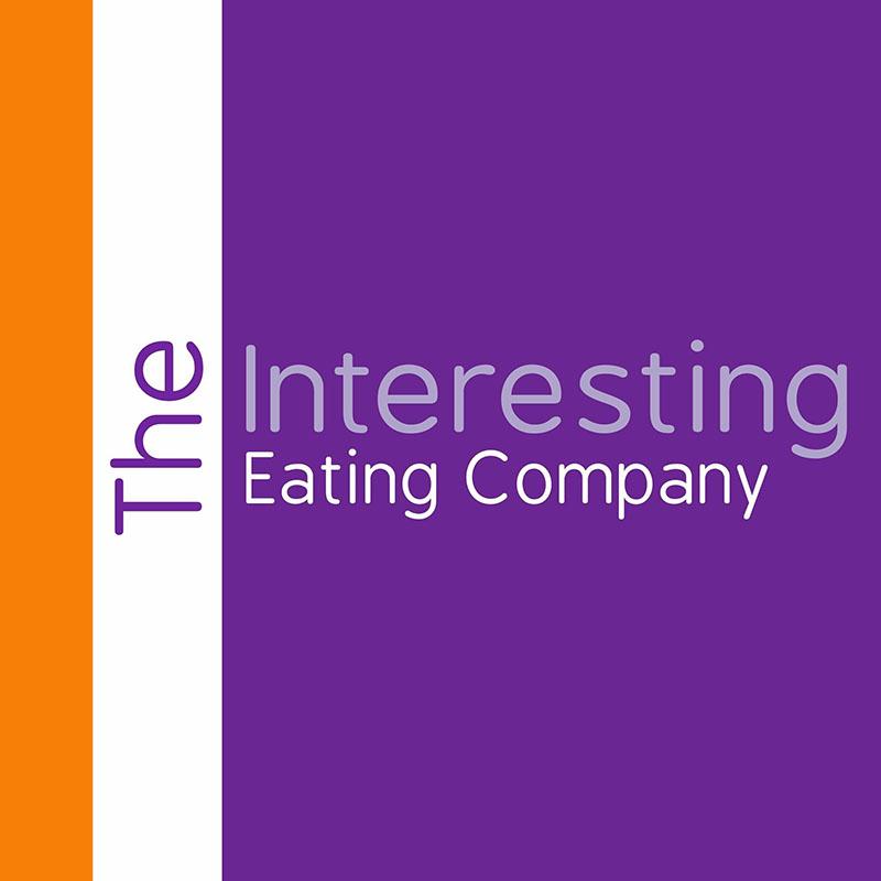 Interesting Eating Company Logo