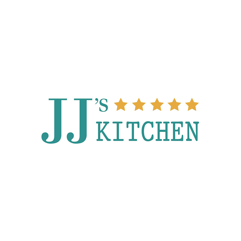 JJ's Kitchen  Logo