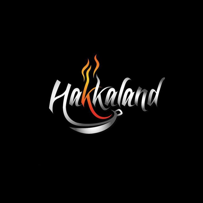Hakkaland Logo