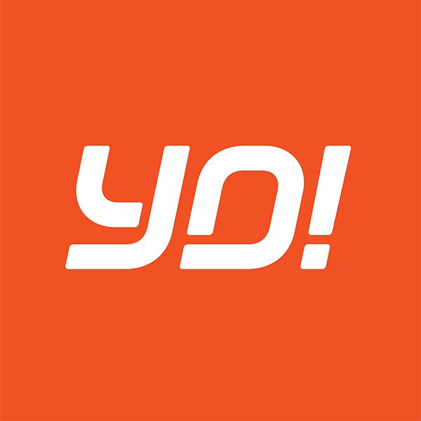 YO! (Belfast) Logo