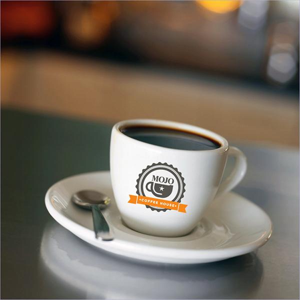Mojo Coffee House Queens Road Logo