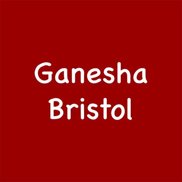 Ganesha Bristol Logo
