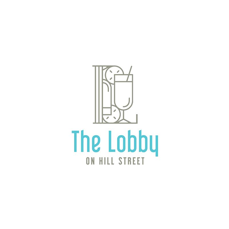 The Lobby On the Hill Logo