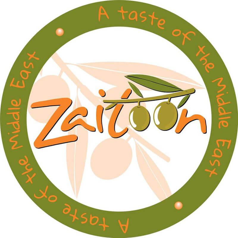 Zaitoon Logo