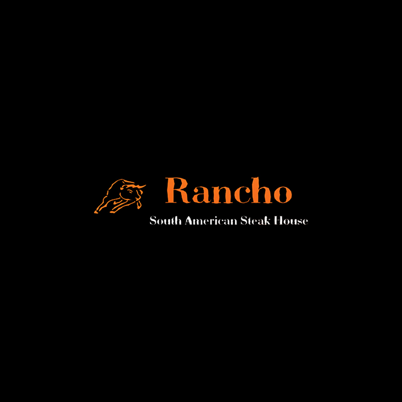 Rancho Steakhouse Logo