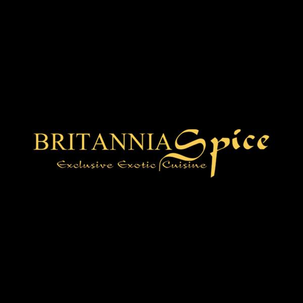 Britannia Spice Logo