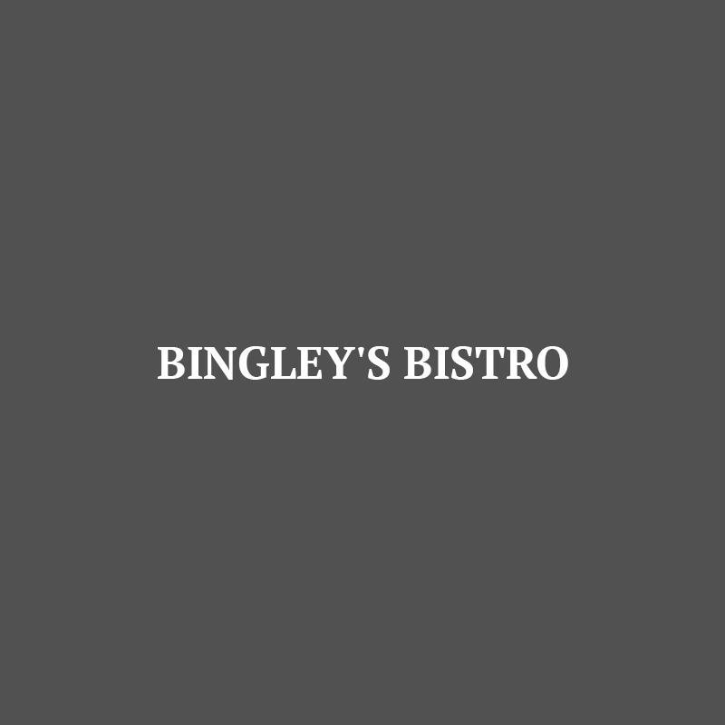 Bingley's Bistro Logo