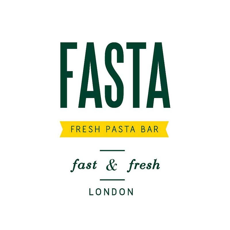 Fasta Pasta Logo