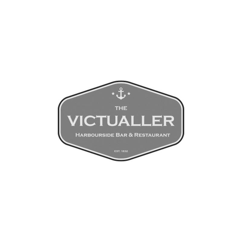 The Victualler Logo