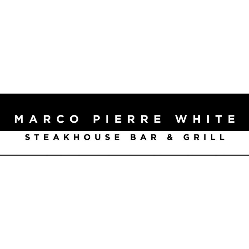 Marco Pierre Whites Steakhouse Logo