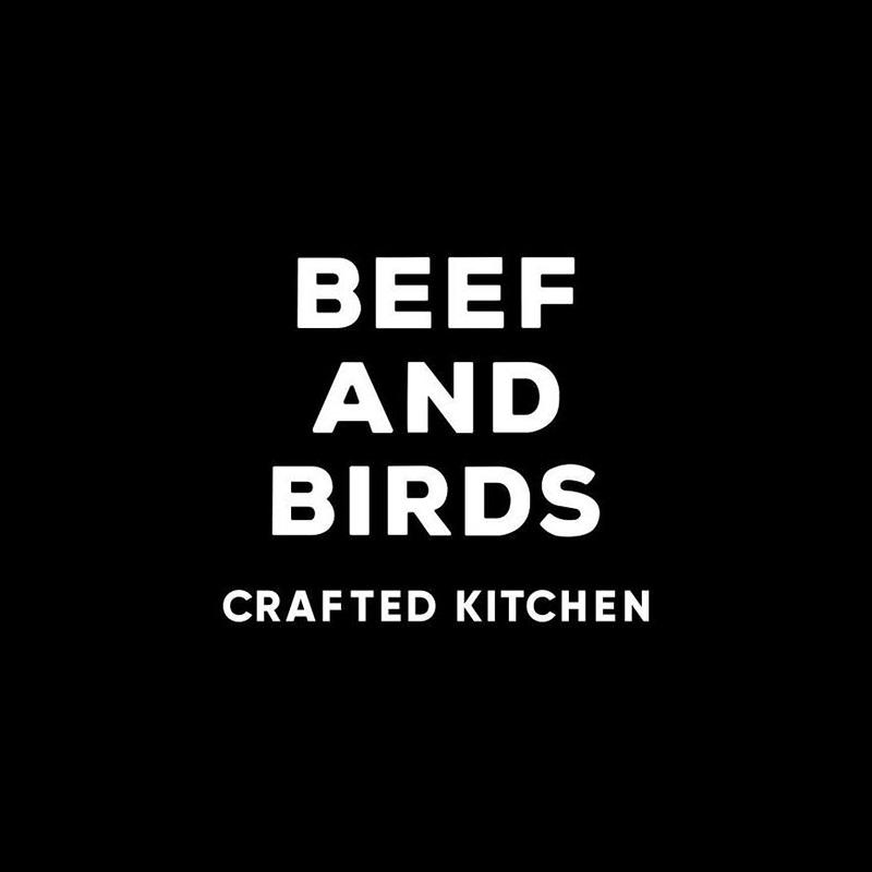 Beef & Birds Logo