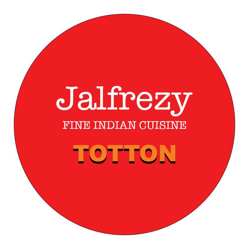 Jalfrezy  Logo