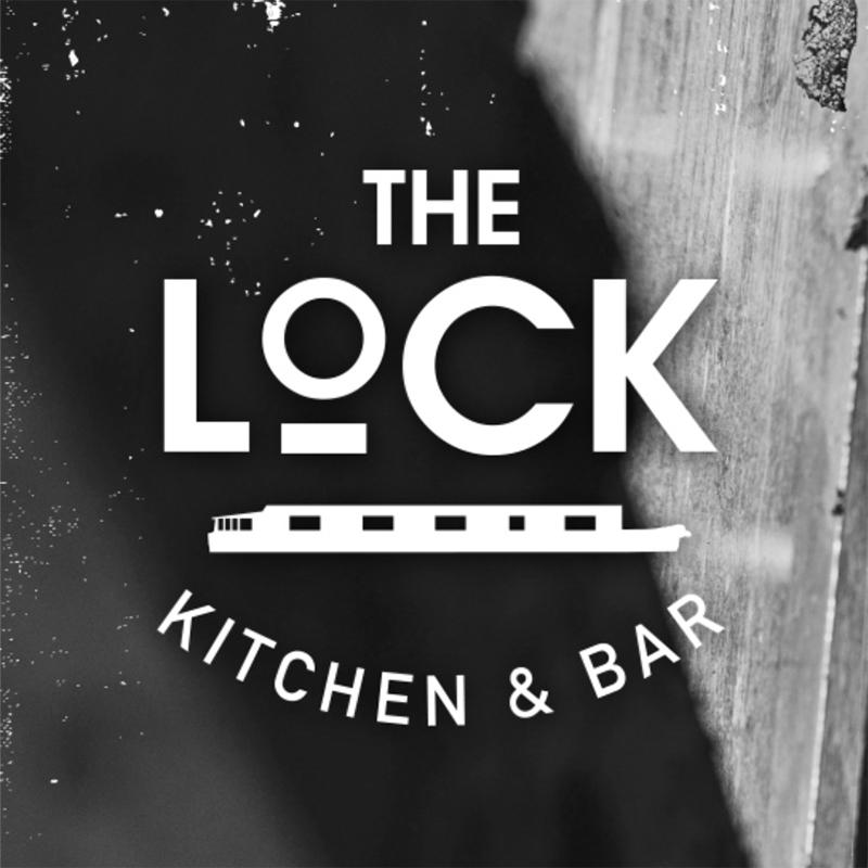 The Lock Kitchen and Bar Logo